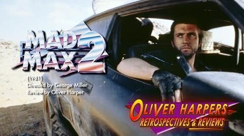Mad Max 2 - The Road Warrior (1981) Retrospective Review