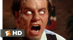 Scanners (10 10) Movie CLIP - I'm Gonna Suck Your Brain Dry (1981) HD