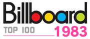 Billboard-top100-1983