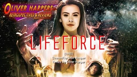 LifeForce (1985) Retrospective Review