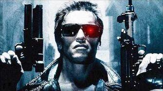 """Burnin' in the Third Degree"" - Tahnee Cain & Tryanglz (""The Terminator"", 1984) HD"