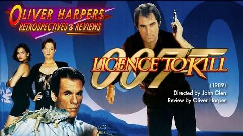 Licence to Kill (1989) Retrospective Review