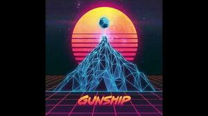 Gunship - Fly for Your Life-0