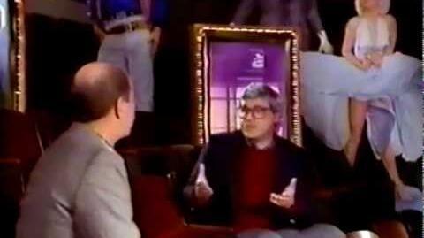 Blockbuster Training Video 1989 - Driscoll & Egbert Part 1