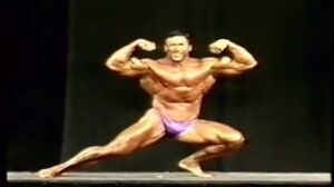 Mister Olympia 1984