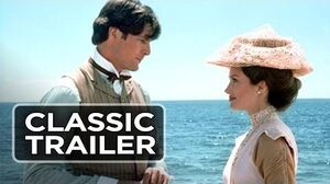 Somewhere in Time Official Trailer 1 - Christopher Reeve (1980) HD