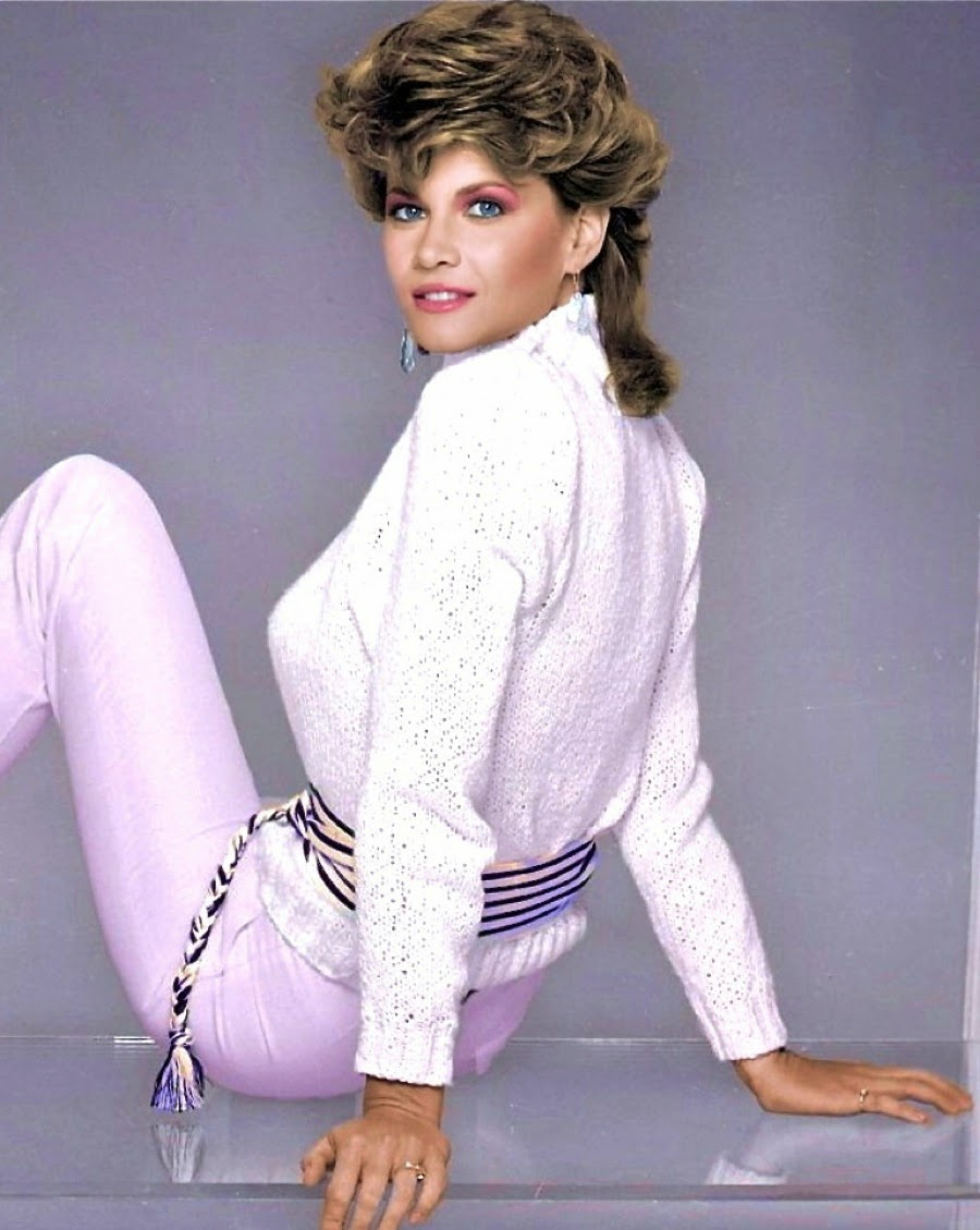 how old is Markie Post now