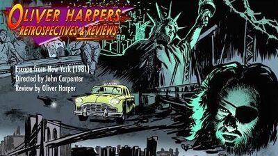 Escape From New York (1981) Retrospective Review