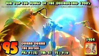 USA Top 100 Songs of Decade-End 80s , Eighties HD 1080p