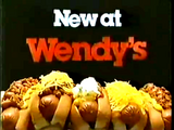 Wendy's Hot Dogs