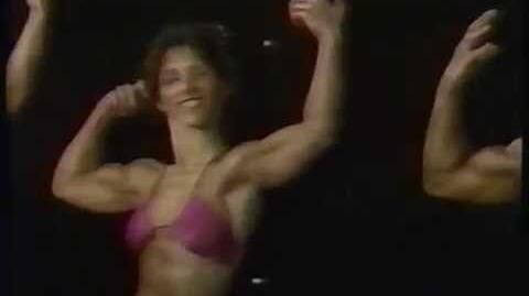 1981 Women's World Bodybuilding Championship