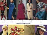 Fashion in 1980