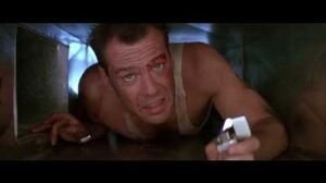 Die Hard - Official® Trailer HD
