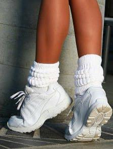 Tamara socks