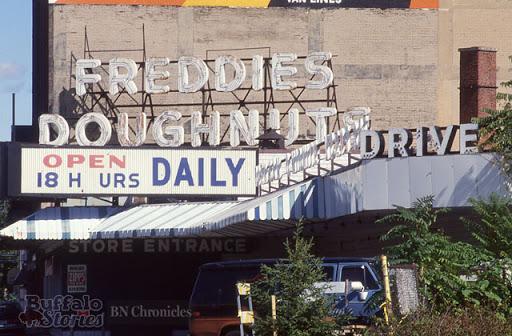FreddiesDoughnuts
