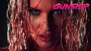 GUNSHIP - Dark All Day (feat