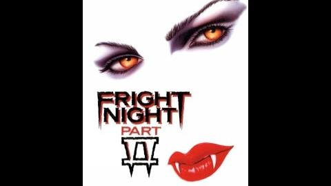 FRIGHT NIGHT PART 2 (1988) WIDESCREEN