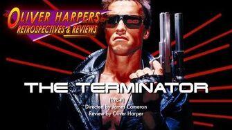 THE TERMINATOR (1984) Retrospective Review