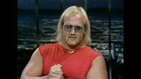 Hulk Hogan | 80's Wiki | FANDOM powered by Wikia