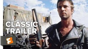 Mad Max 2 The Road Warrior (1981) Mel Gibson Post-Apocalypse Movie HD