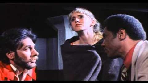 Syngenor Scared to Death (1980)