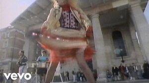 Cyndi Lauper - Change Of Heart (Video)