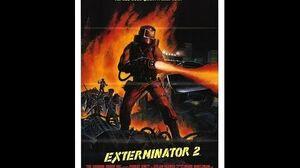 Exterminator 2 (©1984 Cannon Films)