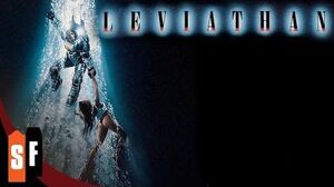 Leviathan (1989) - Official Trailer (HD)-0