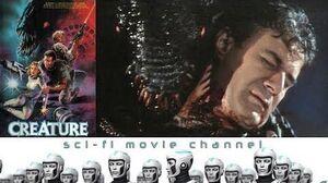 Creature (The Titan Find) 1985