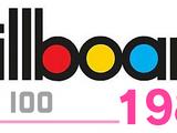 Billboard Hot 100 (1986)