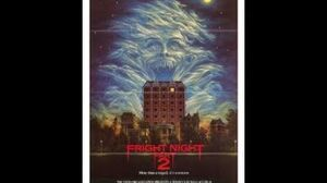 Fright Night Part 2 (1988) - Trailer