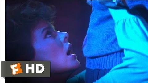 Fright Night (1985) - Vampire Dance Trance Scene (5 10) Movieclips