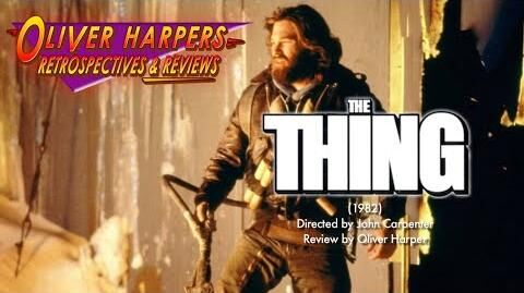 The Thing (1982) Retrospective Review