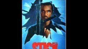 Stick 1985 Action w Burt Reynolds