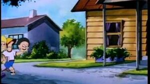 Garbage Pail Kids Cartoon Episode 6 R.A.L