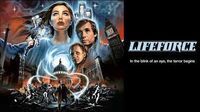 Lifeforce 1985 theme song by Henry Mancini