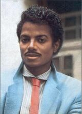 Alternate Michael Jackson
