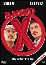RatedX