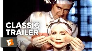 Brazil (1985) Official Trailer - Jonathan Pryce, Terry Gilliam Movie HD-0
