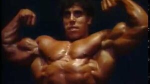 Mister Olympia 1986