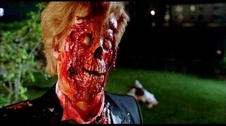 NIGHT OF THE CREEPS; O.S.T.; Trks 12 - 19 MIX; (END CREDITS) (Graphic)-Screenshots; -Listing Below