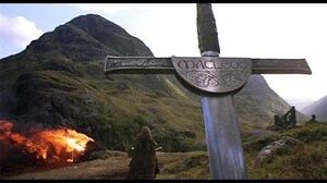 Official Trailer Highlander (1986)