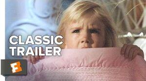 Poltergeist (1982) Official Trailer - JoBeth Williams, Craig T