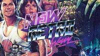 The Best of NewRetroWave June 2018 A Retrowave Mixtape