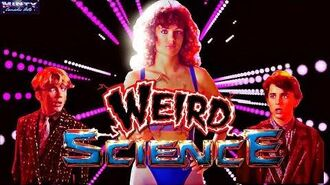 10 Amazing Facts About Weird Science