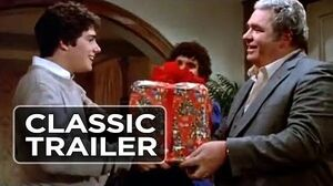 Gremlins (1984) Official Trailer 1 - Horror Comedy