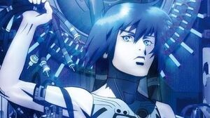 Ghost in The Shell AMV - Enjoy The Silence ᴴᴰ