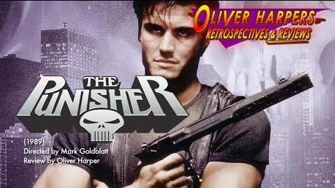 The Punisher (1989) Retrospective Review