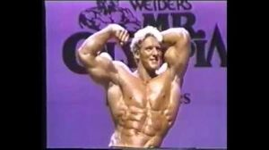 Mister Olympia 1988