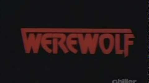 Werewolf 1x1 pilot